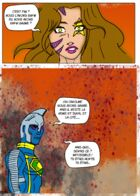 The supersoldier : Chapitre 9 page 9