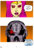 The supersoldier : Chapitre 9 page 10