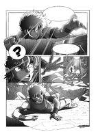 Saint Seiya - Olympe Chapter : Chapter 2 page 4