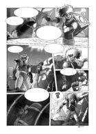 Saint Seiya - Olympe Chapter : Chapter 2 page 8