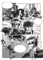 Saint Seiya - Olympe Chapter : Chapter 2 page 15