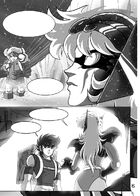 Saint Seiya - Olympe Chapter : Chapter 2 page 17