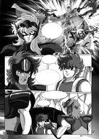 Saint Seiya - Olympe Chapter : Chapter 2 page 18