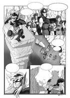 Saint Seiya - Olympe Chapter : Chapter 2 page 21