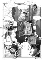 Saint Seiya - Olympe Chapter : Chapter 2 page 22
