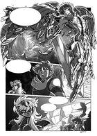 Saint Seiya - Olympe Chapter : Chapter 2 page 10