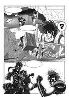 Saint Seiya - Olympe Chapter : Chapter 2 page 11