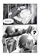 Saint Seiya - Olympe Chapter : Chapitre 2 page 3