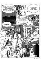 Saint Seiya - Olympe Chapter : Chapitre 2 page 6