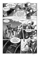 Saint Seiya - Olympe Chapter : Chapitre 2 page 8
