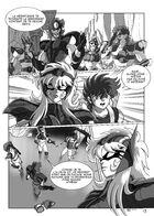Saint Seiya - Olympe Chapter : Chapitre 2 page 15