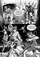 Saint Seiya - Olympe Chapter : Chapitre 2 page 19