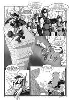 Saint Seiya - Olympe Chapter : Chapitre 2 page 21