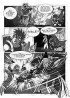 Saint Seiya - Olympe Chapter : Chapitre 2 page 9