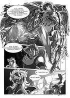 Saint Seiya - Olympe Chapter : Chapitre 2 page 10