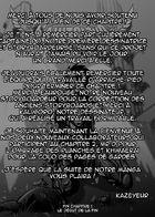 Saint Seiya - Olympe Chapter : Chapitre 2 page 1