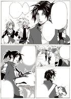 kaldericku : Capítulo 1 página 20