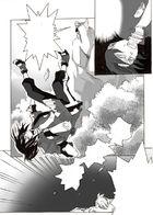 kaldericku : Capítulo 1 página 22