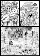 Saint Seiya - Lost Sanctuary : Chapitre 2 page 4