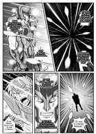 Saint Seiya - Lost Sanctuary : Chapitre 2 page 11