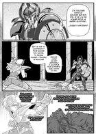 Saint Seiya - Lost Sanctuary : Chapitre 2 page 13