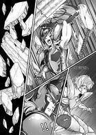 Saint Seiya - Lost Sanctuary : Chapitre 2 page 16