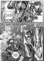 Saint Seiya - Lost Sanctuary : Chapitre 2 page 18