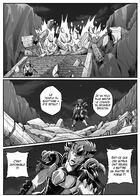 Saint Seiya - Lost Sanctuary : Chapitre 2 page 19
