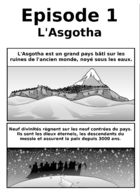 Asgotha : Chapter 1 page 2
