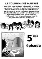 Asgotha : Chapitre 5 page 1