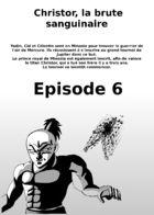 Asgotha : Chapitre 6 page 1