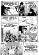 Asgotha : Chapitre 17 page 20