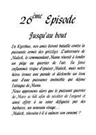 Asgotha : Chapitre 26 page 1
