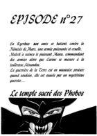 Asgotha : Chapitre 27 page 1
