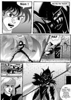 Asgotha : Chapitre 32 page 15