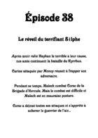 Asgotha : Chapitre 38 page 1