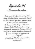 Asgotha : Chapitre 41 page 1