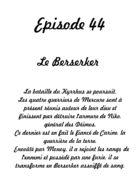 Asgotha : Chapitre 44 page 1
