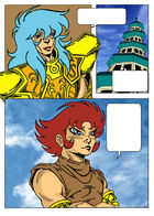 Saint Seiya Ultimate : Chapter 4 page 3