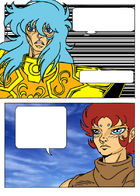Saint Seiya Ultimate : Chapter 4 page 4