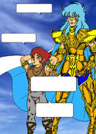 Saint Seiya Ultimate : Chapitre 4 page 6