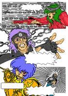 Saint Seiya Ultimate : Chapitre 4 page 11