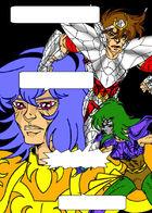Saint Seiya Ultimate : Chapitre 4 page 14