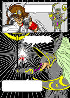 Saint Seiya Ultimate : Chapter 4 page 18