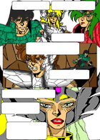 Saint Seiya Ultimate : Chapter 4 page 19