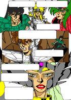 Saint Seiya Ultimate : Chapitre 4 page 19