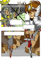 Saint Seiya Ultimate : Chapitre 4 page 21