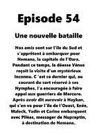 Asgotha : Chapitre 54 page 1