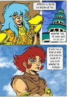 Saint Seiya Ultimate : Chapitre 4 page 3