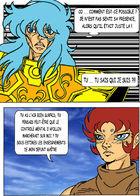 Saint Seiya Ultimate : Chapitre 4 page 4
